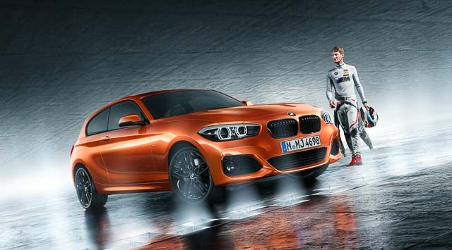 BMW 1er 118i 5-Türer Edition M Sport Shadow Leasing ab 249 € mtl.