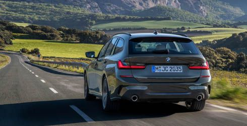 bmw 320 touring leasing aktion